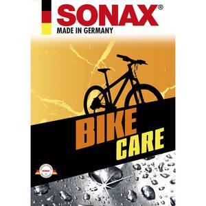 SONAX  folleto