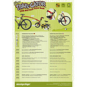 TRAIL-GATOR  brochure