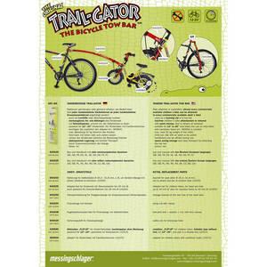 TRAIL-GATOR  Prospekt
