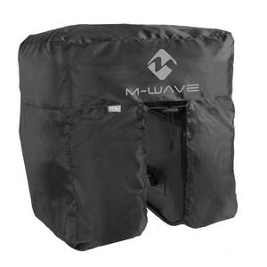 M-WAVE Amsterdam Protect bag cover