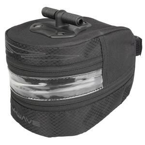 M-WAVE Tilburg L Illu saddle bag with LED light