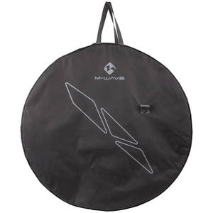 M-WAVE Rotterdam WSB Double wheel bag