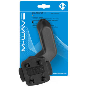 M-WAVE Bike Mount 13 Lenkerhalter