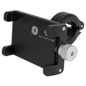 M-WAVE Bike Mount AL Smartphonehalterung
