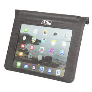 M-WAVE Black Bay XL bag for mobile devices