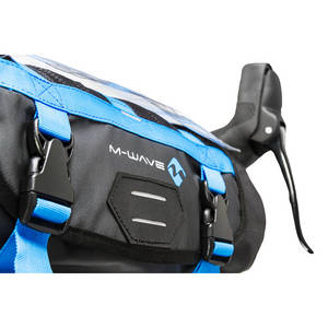 M-WAVE Rough Ride Front Lenkertasche