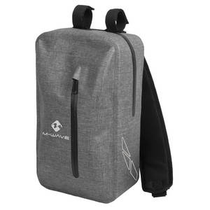 M-WAVE Suburban Messenger Compact handlebar bag