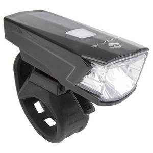 M-WAVE Apollon K 30 USB lámpara del acumulador