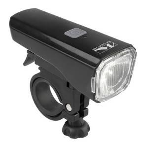 M-WAVE Apollon K 20 USB Akku Frontlicht
