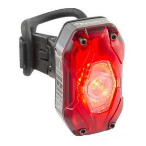 MOON Shield-X Auto 150 acumulador luz intermitente