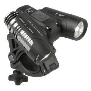 MOON ADJ-1300 Akkuscheinwerfer