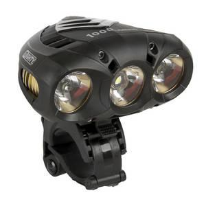 MIGHTY X-Power 1000 acumulador lámpara principal