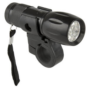 M-WAVE Apollon A 9.1 battery head lamp
