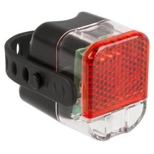 M-WAVE Helios K 1.1 RS Batterierücklicht