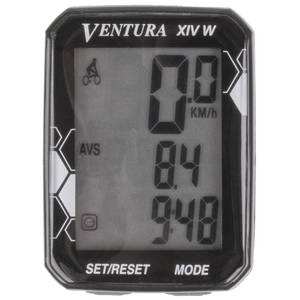 VENTURA XIV W bicycle computer