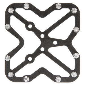 M-WAVE Transformer A platform for system pedals