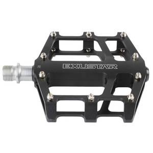 EXUSTAR E-PB525 flat pedal