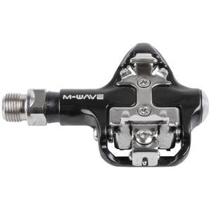 M-WAVE Drag-R2 clipless pedal