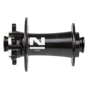 NOVATEC D791SB/A-15 32 hole disco freno frontal eje de la rueda
