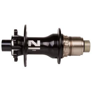 NOVATEC D792SB/A-X12-S11 disco freno trasero eje de la rueda