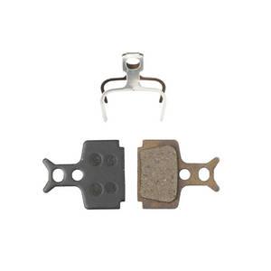 M-WAVE Organic F1 brake pads for disc brake