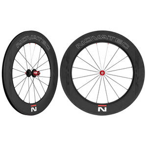 NOVATEC R9 U3.0 juego de rueda