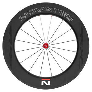 NOVATEC R9 U3.0 wheel set
