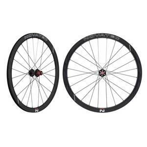 NOVATEC R3 disco de rueda set