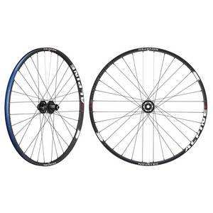 NOVATEC Alpine disc wheel set