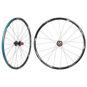 NOVATEC CXD U4.0 disc wheel set