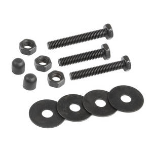Mud Max Universal Set Wide Schutzblech-Set