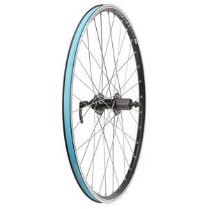 Disc + V-Brake Hinterrad