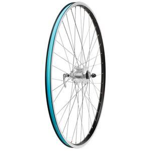 3 in 1: Dynamo + Disc + V front wheel
