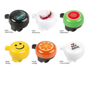 M-WAVE Watermelon Bella 3D bicycle bell