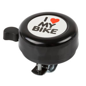 M-WAVE Bella Trill-Mix bicycle bell