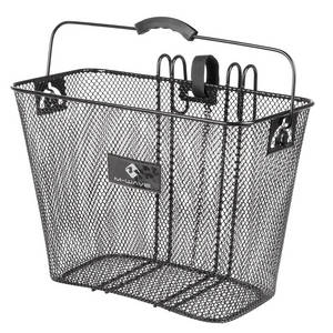 M-WAVE BA-R Hang Carrier wire basket