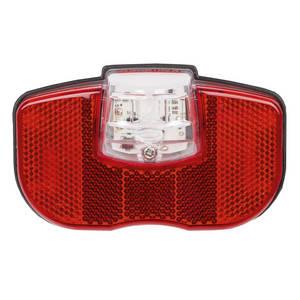 SMART Standlight Dynamo-Gepäckträgerrücklicht
