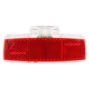 SMART Refo Mini E Dynamo-Gepäckträgerrücklicht