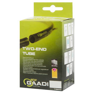 GAADI 26 x 1.9 Two-End tube