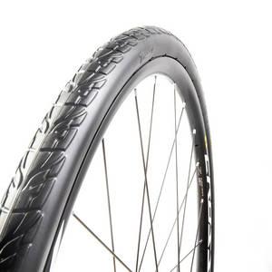 TANNUS Shield 20x1.5 neumáticos de material sólido