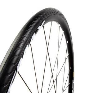 TANNUS New Slick 700x25C neumáticos de material sólido