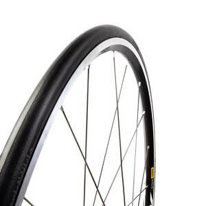 TANNUS Slick 700x23C neumáticos de material sólido