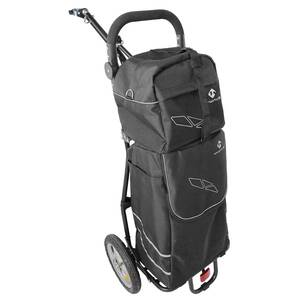 M-WAVE Stalwart Shop 2 Gepäckanhänger