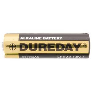 VENTURA  AA batería