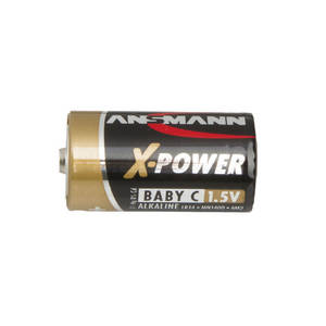 ANSMANN X-POWER Batterie