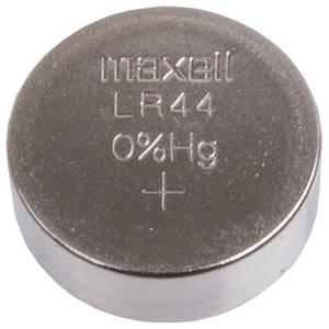 maxell LR44/AG13/A76/L1154F batería