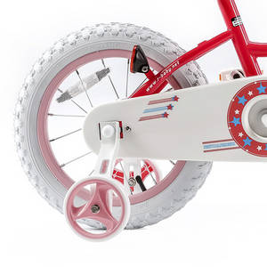 ROYALBABY Star Girl Kinderfahrrad