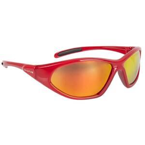 M-WAVE Rayon Kids Iridium Kinder-Sportbrille