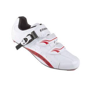 EXUSTAR E-SR403 road race bicycle shoes