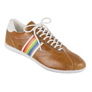 M-WAVE  zapato retro